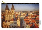 Tyn Church Old Town Square Carry-all Pouch