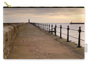 Tynemouth North Pier Carry-all Pouch