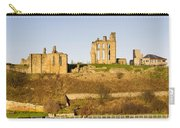 Tynemouth Priory And Castle Carry-all Pouch