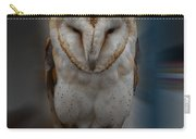 Typo Alba Owl Spain  Carry-all Pouch