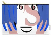 Typortraiture Ringo Starr Carry-all Pouch