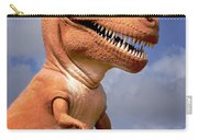 Tyrannosaurus  Carry-all Pouch