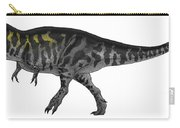 Tyrannosaurus Rex, A Large Predator Carry-all Pouch