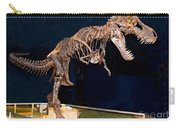 Tyrannosaurus Rex Carry-all Pouch