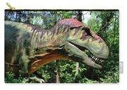 Tyrannosaurus Rex  T. Rex Carry-all Pouch
