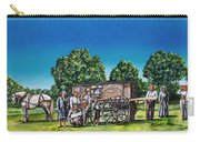 U. G. Earp And Family Carry-all Pouch