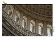 U S Capitol Dome Carry-all Pouch