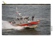 U S Coast Guard Carry-all Pouch