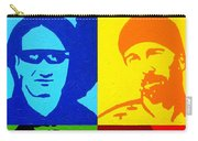 U2 Carry-all Pouch by John  Nolan