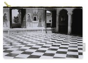 Udaipur Royalty Carry-all Pouch