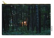 Udell Sunset Carry-all Pouch