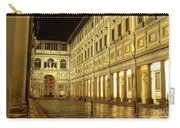 Uffizi Gallery Florence Italy Carry-all Pouch