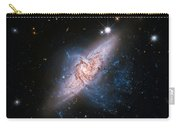 Ufo Galaxy Carry-all Pouch