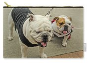 Uga And Cindy Carry-all Pouch