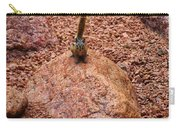 Uinta Chipmunk Carry-all Pouch