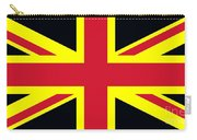 Uk Flag Carry-all Pouch