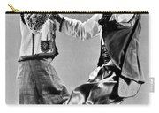 Ukrainian Folk Dancers Carry-all Pouch
