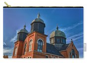 Ukranian Orthodox Church 20049 Carry-all Pouch