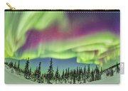 Ultrawide Aurora 4 - Feb 21, 2015 Carry-all Pouch