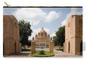 Umaid Bhawan Palace, India Carry-all Pouch