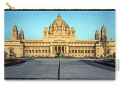 Umaid Bhawan Palace Carry-all Pouch