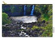 Umauma Falls I Carry-all Pouch