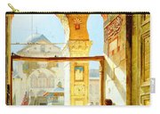 Umayyad Mosque Carry-all Pouch