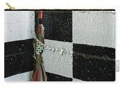 Umbrella In The Corner Carry-all Pouch