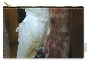 Umbrella Macaw Carry-all Pouch