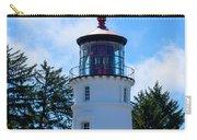 Umpqua River Lighthouse Carry-all Pouch