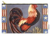 Uncle Sam The Rooster Carry-all Pouch