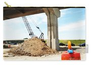 Under Pass Carry-all Pouch