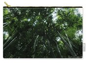 Under The Bamboo Haleakala National Park  Carry-all Pouch