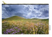 Under The Big Sky Carry-all Pouch