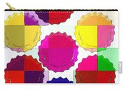 Under The Blanket Of Colors Carry-all Pouch