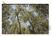 Under The Canopy - The Magical And Mysterious Trees Of The Los Osos Oak Reserve Carry-all Pouch