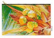 Under The Coconut Palm Carry-all Pouch