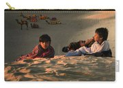 Under The Desert Sky.. Carry-all Pouch