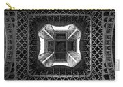 Under The Eiffel Carry-all Pouch
