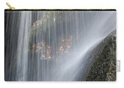 Under The Falls Carry-all Pouch