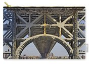 Under The George Washington Bridge I Carry-all Pouch