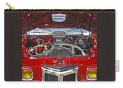 Under The Hood Carry-all Pouch