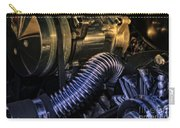 Under The Hood No. 1 Carry-all Pouch