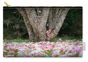 Under The Magnolia Tree Carry-all Pouch
