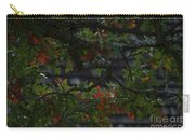 Under The Old Oak Tree Carry-all Pouch