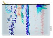 Under The Sea Again Carry-all Pouch
