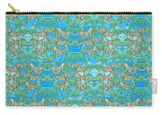 Under The Sea Horses Carry-all Pouch