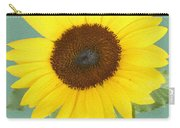 Under The Sunflower's Spell Carry-all Pouch