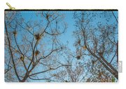 Under The Trees Carry-all Pouch