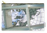 Under The Unisphere Carry-all Pouch